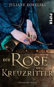 Korelski_Rose der Kreuzritter-1